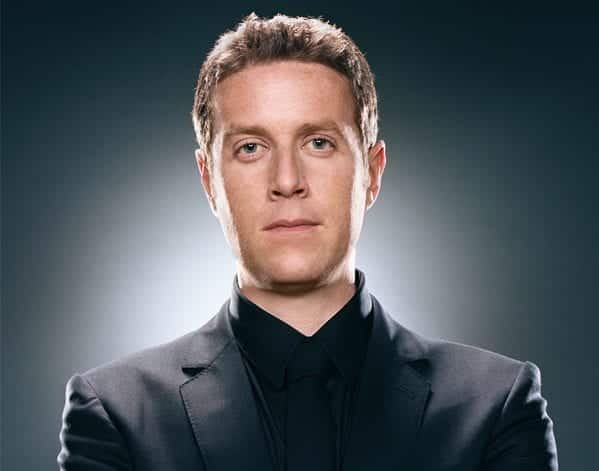 """""""Gamescom: Opening Night Live"""" – Neues Show-Format mit Geoff Keighley"""
