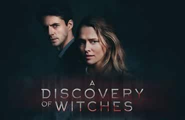 Sky Deutschland: A Discovery of Witches