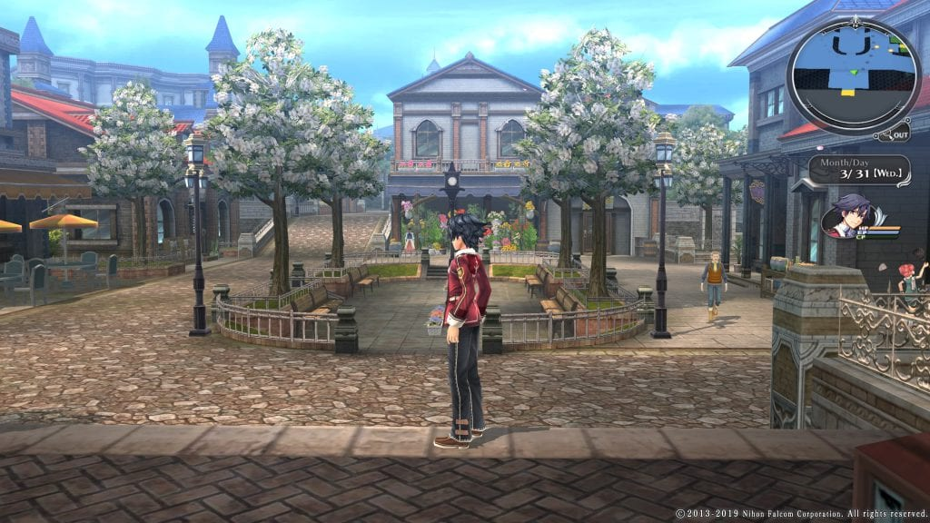 Spiele News The Legend of Heroes  Trails of Cold Steel 20190323221154