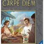 Carpe Diem Brettspiel Rezension