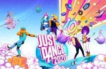 Just Dance 2020 Key Visual