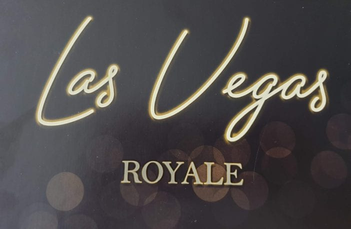 Spiele News Las Vegas Royale Cover 2 1