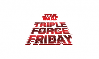 "Der ""Triple Force Friday"" findet am 4. Oktober statt. Grafik: The Walt Disney Company GSA"