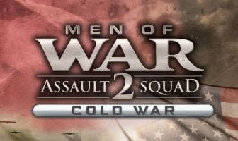 Review zu Men of War: Assault Squad 2 - Cold War. Game Logo: 1C Publishing
