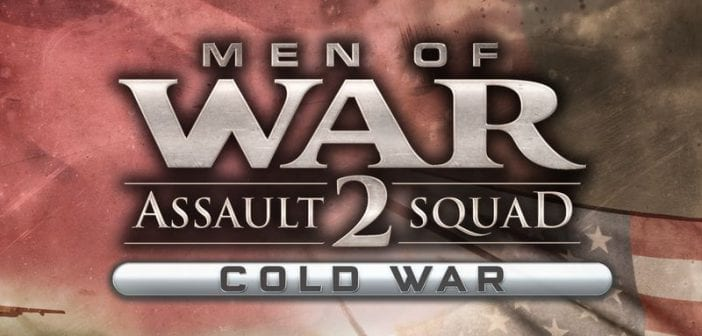 Spieletest zu Men of War: Assault Squad 2 – Cold War