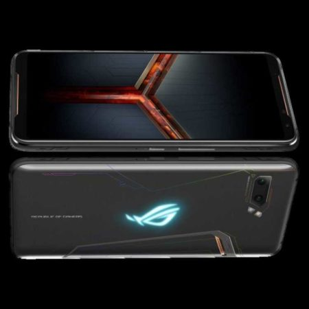 Gaming-Smartphone: ASUS Republic of Gamers launcht ROG Phone II auf der IFA 2019