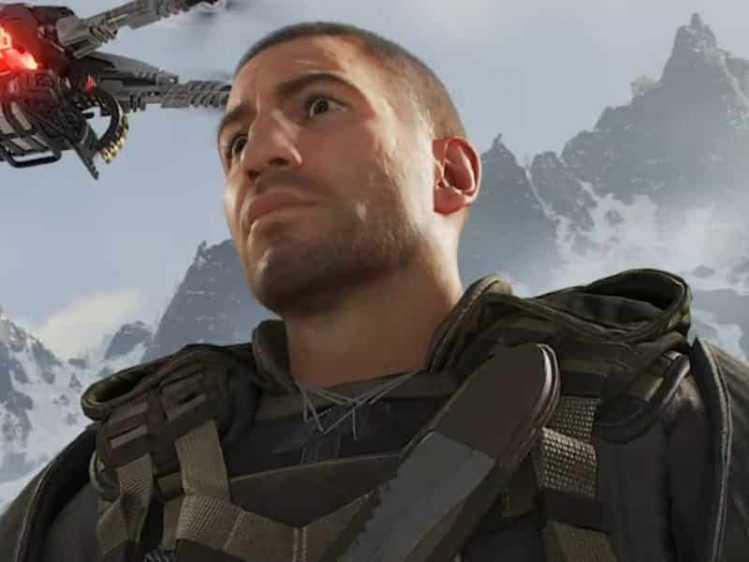 Jon Bernthal schlüpft für Ghost Recon: Breakpoint in die Rolle von Cole D. Walker. Bild: Screenshot Youtube/ Ubisoft