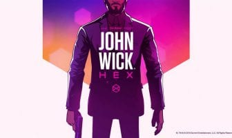 John Wick Hex erscheint am 8. Oktober für Windows-PC und MAC. Bild: Good Shepherd Entertainment
