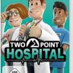 Test Two Point Hospital Nintendo Switch