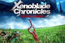 Monolith Softs Xenoblade Chronicles: Definitive Edition hat einen guten Start hingelegt. Bildrechte: Nintendo