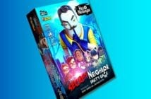 Spiele News Hello Neighbor TITEL