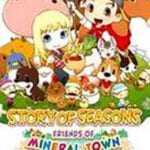 Story of Seasons Mineral Town Test Review