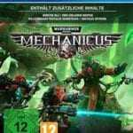 Review Warhammer 40.000 Mechanicus Playstation 4 Test