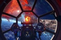 Spiele News Star Wars Squadrons Release