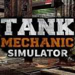 Tank Mechanic Simulator Review Test
