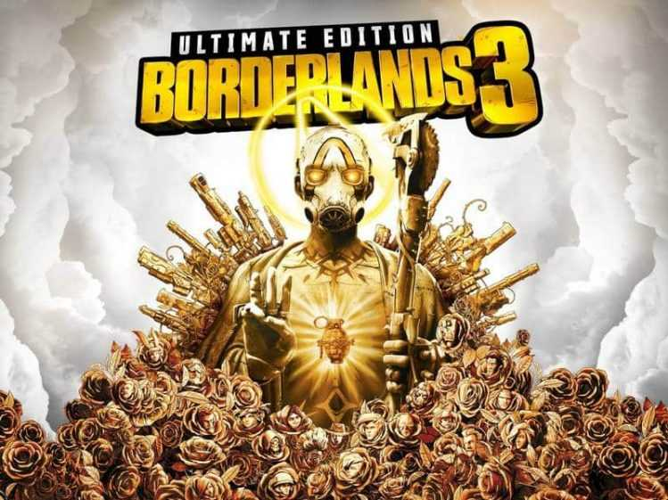 Neue Editionen zu Borderlands 3 angekündigt – Season Pass 2 startet am 10. November