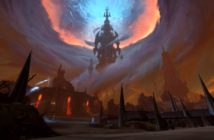 World of Warcraft: Shadowlands erscheint bereits am 24. November. Bild: Blizzard