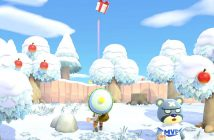 Spiele News Animal Crossing New Horizons Winter Update Release