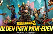 Borderlands 3 Event Golden Path bietet jede Menge Loot. Bild: 2K
