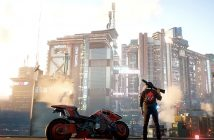 Spiele News Cyberpunk 2077 Gameplay