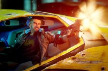 Ein neues Gameplay-Video zeigt Cyberpunk 2077 auf der Playstation 4 Pro sowie Playstation 5. Quelle: CD Projekt Red