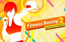 Spiele News Fitness Boxing 2 Nintendo Switch Release