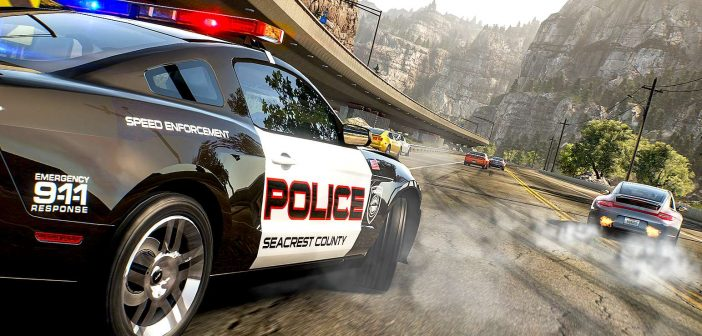Test zu Need for Speed: Hot Pursuit Remastered – Wie damals, nur schöner