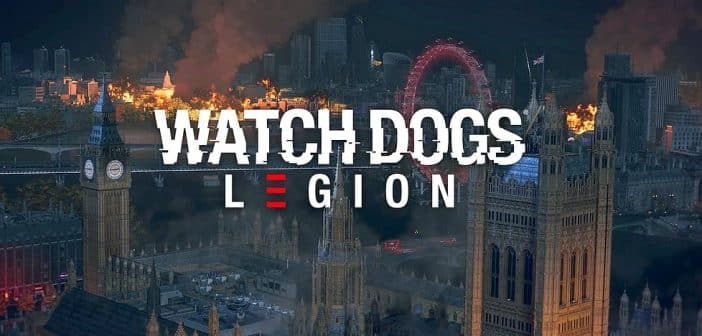 Test zu Watch Dogs: Legion – Solider Hacker-Spaß im schönsten digitalen London