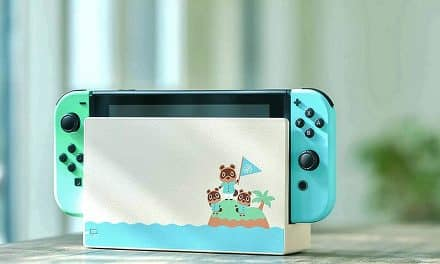 Eine Million Konsolen: Nintendo Switch auch in China stark