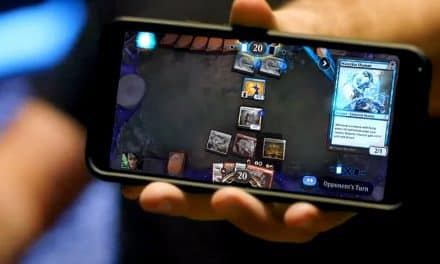 Magic The Gathering: Arena – Release der App im Januar