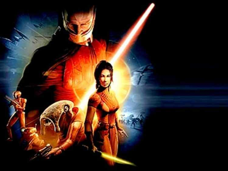 Star Wars: Knights of the Old Republic – Nachfolger in Entwicklung?