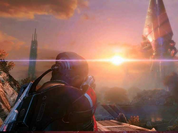 Mass Effect: Legendary Edition kommt: Release im Mai