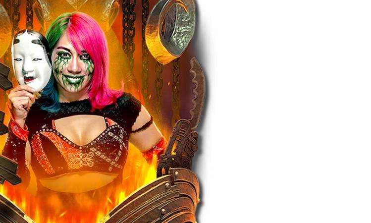 """WWE SuperCard: Neue Forged-Kartenstufe angelehnt an """"Hell in a Cell"""""""