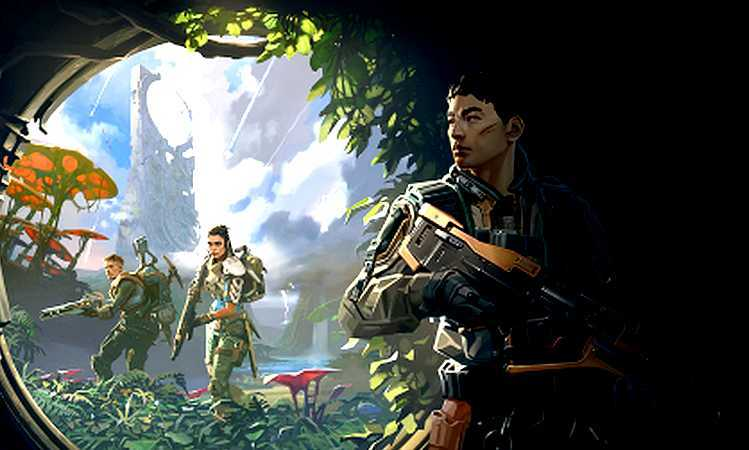 The Cycle: Frontier – Closed Beta des Survival-Shooters startet